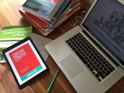 Content-Strategie-Start
