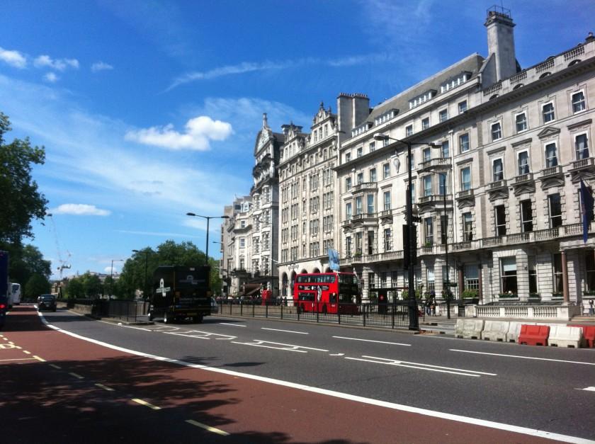 London - Teil 2